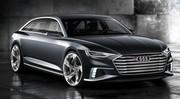 Audi prologue Avant concept (2015): un peu d'A6 Avant et beaucoup d'A8