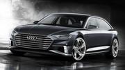 Audi Prologue Avant Concept : une étude stylistique et 455 chevaux pour Genève !