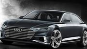 Audi : Une rivale à la Mercedes CLS Shooting Brake ?