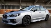 Essai Subaru WRX STI : Ambiance rallye garantie !