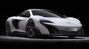 Nouvelle McLaren 675LT 2015 : photos et infos officielles