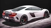 McLaren 675LT, le 0 à 100 en 2.9 secondes