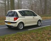 Essai Peugeot 1007 1.6 HDI 110 ch FAP : Le souffle de la relance