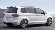 Volkswagen Touran : renouvelé après 12 ans