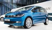 Volkswagen Touran 2015 : nous sommes montés à bord