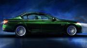 BMW Alpina B5 et B6 Bi-turbo Edition 50