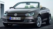 Volkswagen arrêtera le cabriolet EOS cette année