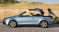 Fin de production pour le Volkswagen Eos