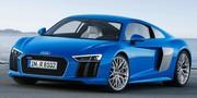 Audi R8 2015 : Plus Lamborghini que jamais