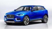 Jaguar : un F-Pace 100% électrique ?