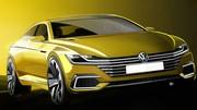 Voici la nouvelle étude de style de Volkswagen !