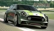 Voici le concept MINI Vision Gran Turismo