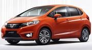 Honda Jazz : la 3ème génération