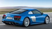 Audi R8 : lutte fratricide avec la Lamborghini Huracán