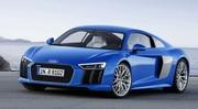 Nouvelle Audi R8 : Ingolstadt officialise