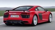 Audi R8, V10 et électrique