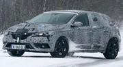 La future Renault Mégane !