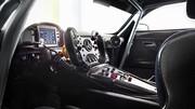 Mercedes-AMG GT3 : Entrée dans la meute
