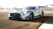 AMG GT3, Mercedes et le mimétisme Porsche