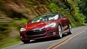 La Tesla modèle S, voiture la plus fiable aux Etats-Unis