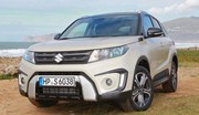 Essai nouveau Suzuki Vitara DDIS 120 2WD