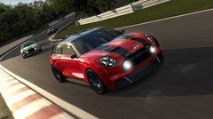 Mini Clubman Vision GT : attention, break très méchant