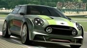 Gran Turismo 6 : au tour de Mini