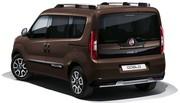 La Fiat Doblò se convertit au Trekking