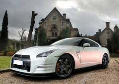 Découverte Nissan GT-R Egoist: Exclusive !