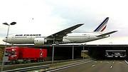 Aéroports de Paris: des voies réservées aux transports en commun au printemps