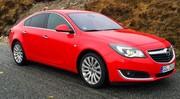 Essai Opel Insignia 2.0 CDTI: La maturité…
