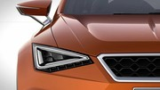Seat SUV Genève 2015 : Ça se précise