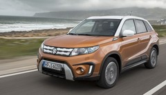 Essai Suzuki Vitara 2015 : Plus sérieux, moins original