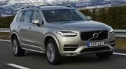 Essai Volvo XC90 : future coqueluche des familles chics ?