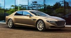 Aston Martin Lagonda Taraf, elle arrive en Europe