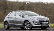 Essai Hyundai i30 restylée : du style seulement ?