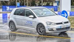 Michelin lance le pneu CrossClimate !