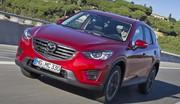 Essai Mazda CX-5 (2015) : un petit arrêt, et il repart !
