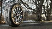 Michelin lance le pneu été homologué pour l'hiver