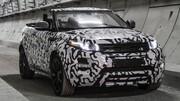 Range Rover Evoque Convertible : Ils vont le faire !