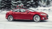 Essai Tesla Model S P85D : l'électrique pète les plombs