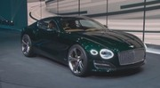 Le concept-car surprise Bentley EXP 10 Speed 6