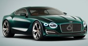 Bentley fera pot commun avec Porsche, Lamborghini, Bugatti