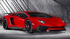 Lamborghini Aventador LP 750-4 SV : Planning accéléré