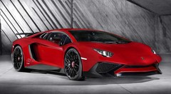 Lamborghini Aventador LP 750-4 Superveloce : plus puissante, moins lourde