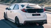 Honda Civic Type R 2015 : Ne l'appelez plus concept