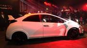Honda Civic Type R (2015) : prix et puissance