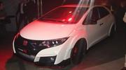 Honda Civic Type R et NSX : va y'avoir du sport !