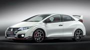 Honda Civic Type R, 2 litres et 310 ch