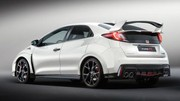Honda Civic Type R : enfin !